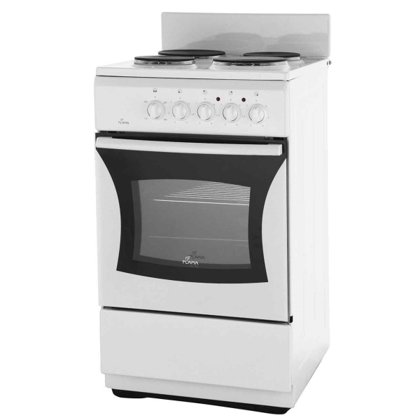 Электрическая плита (50-55 см) Flama — ЭБЧШ-5-4-7-220 тип FЕ мод.1402