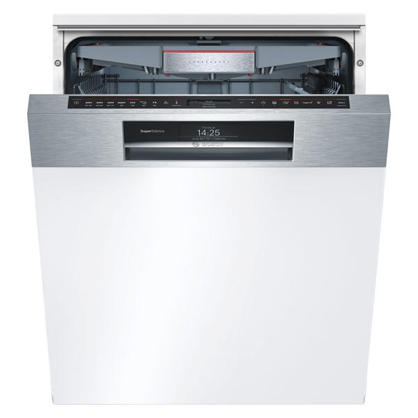 Купить Встраиваемая посудомоечная машина 60 см Bosch Serie | 8 SMI88TS00R в каталоге интернет магазина М.Видео по выгодной цене с доставкой, отзывы, фотографии - Ставрополь