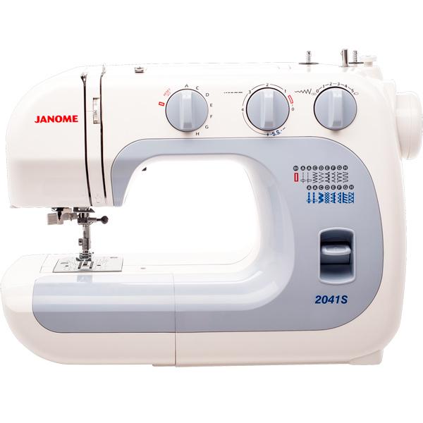 Швейная машина Janome — 2041S
