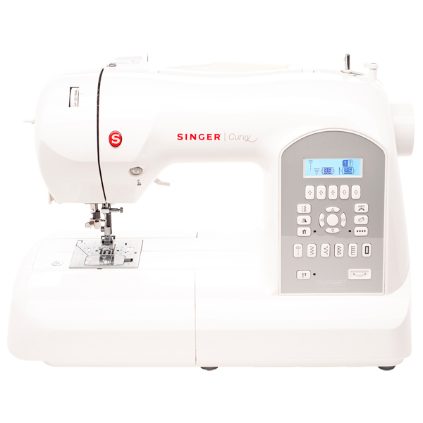 Швейная машина Singer 8770 - характеристики, техническое описание в интернет-магазине М.Видео - Москва - Москва