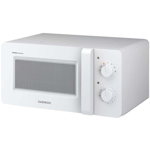 Микроволновая печь соло Daewoo KOR-5A67W