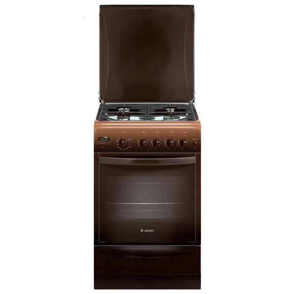 Газовая плита (50-55 см) Gefest ПГ 5100-04 0001