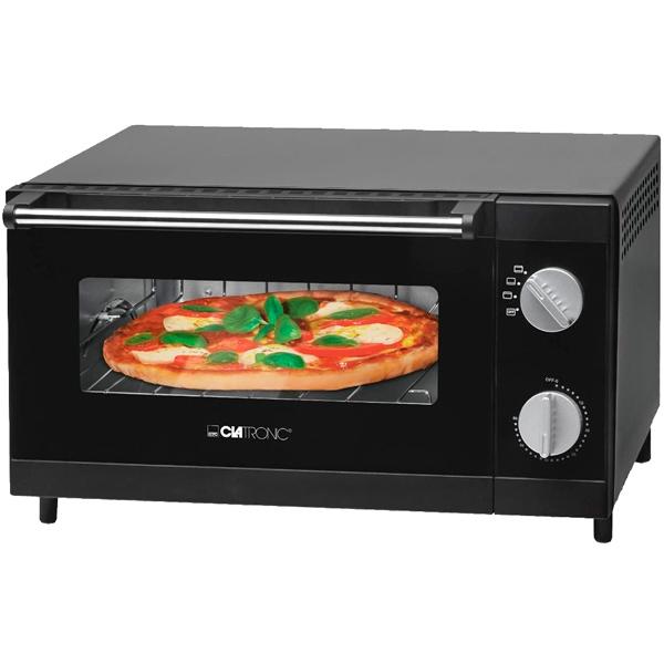 Картинка для Мини-печь Clatronic