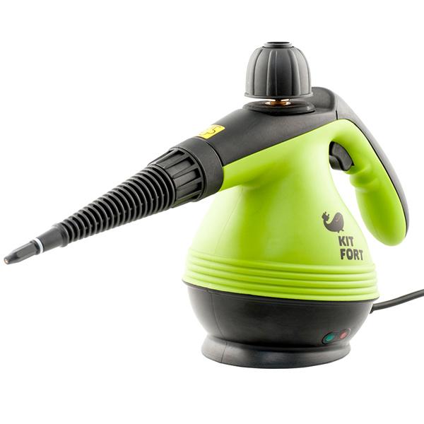 Паровой очиститель Kitfort — КТ-906