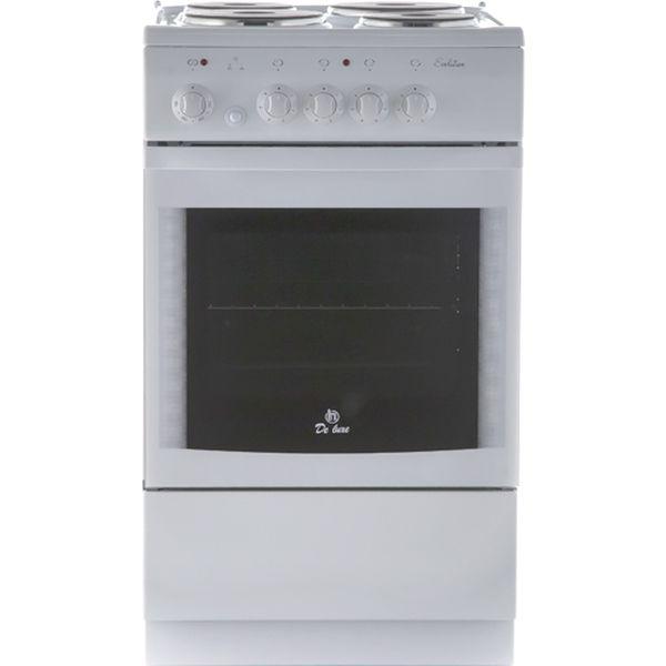 Электрическая плита (50-55 см) De Luxe 506004.04Э