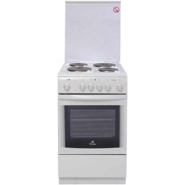Электрическая плита (50-55 см) De Luxe 506004.00Э(КР)