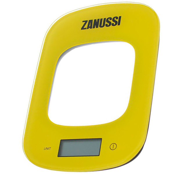 Весы кухонные Zanussi — ZSE22222CF
