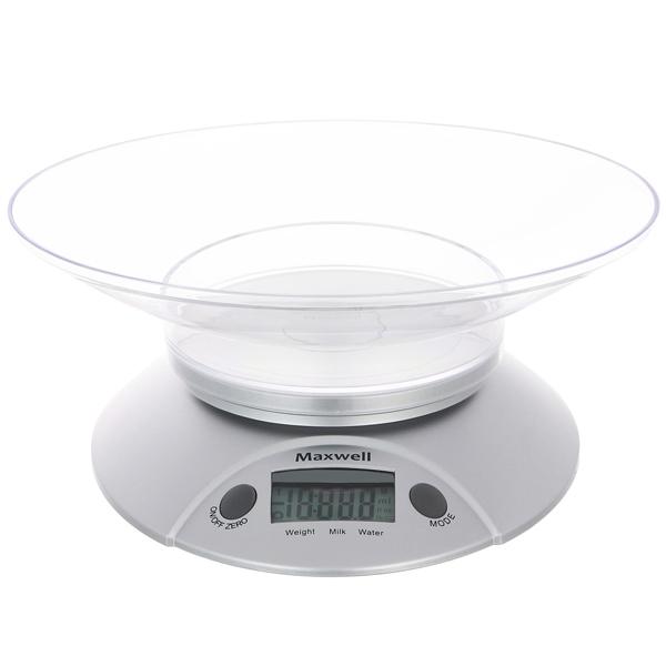 Весы кухонные Maxwell — MW-1451