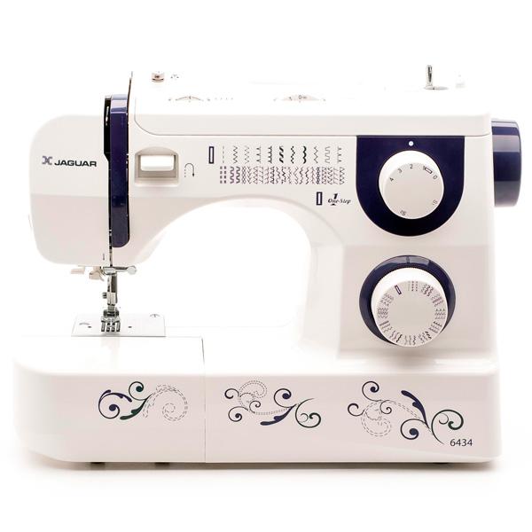 Швейная машина Jaguar — 6434