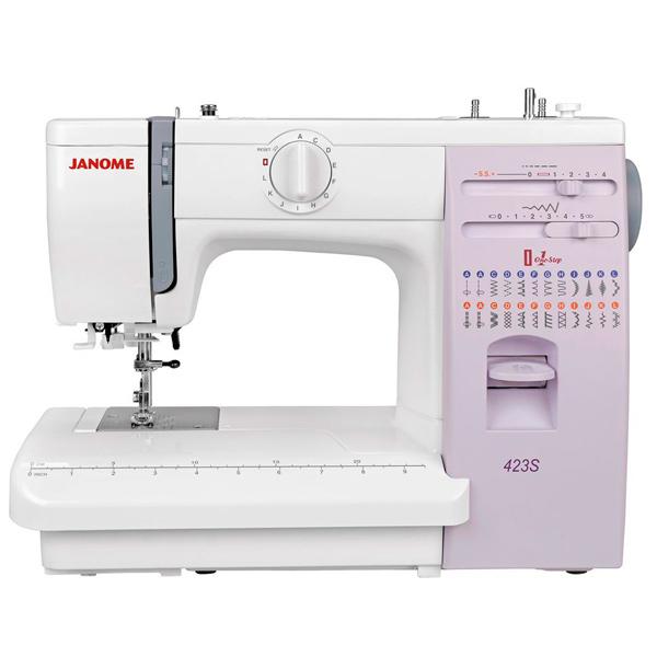 Швейная машина Janome — 423S
