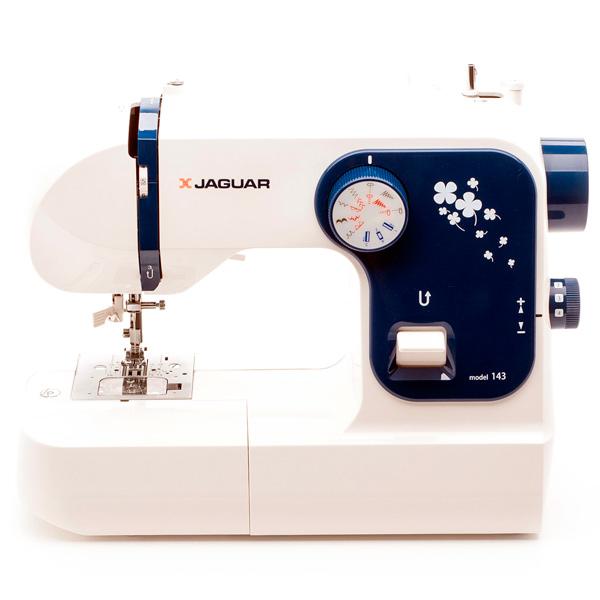 Швейная машина Jaguar — 143