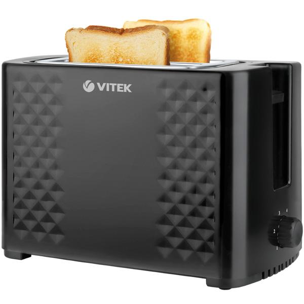 Тостер Vitek VT-1586 BK