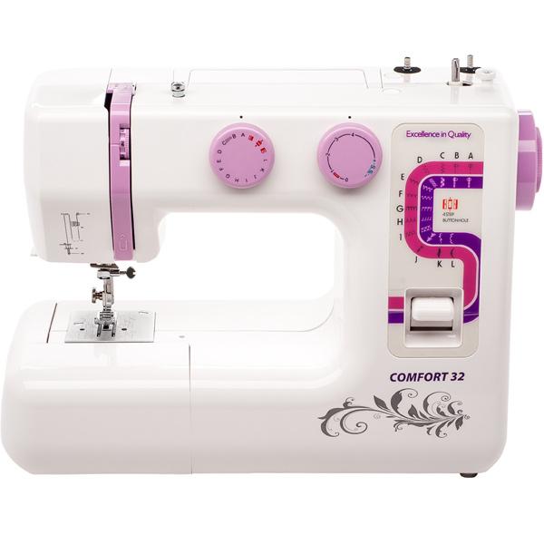Швейная машина Comfort — 32