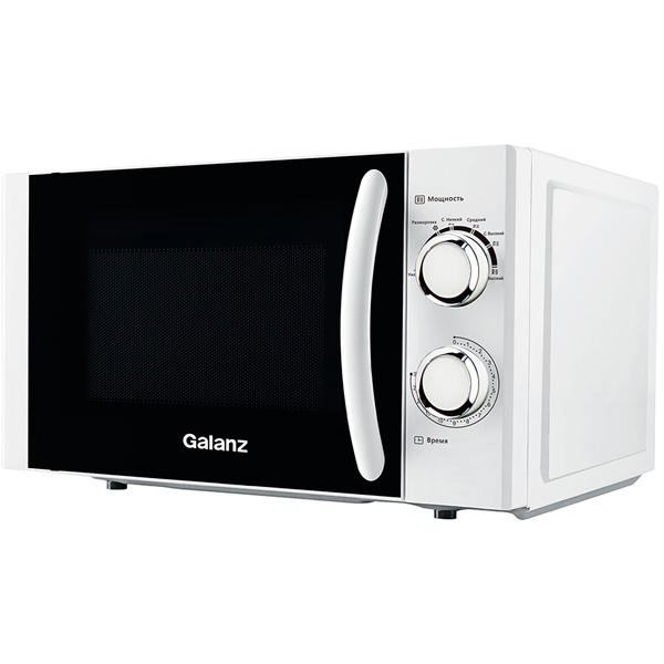 Микроволновая печь соло Galanz MOG-2001M