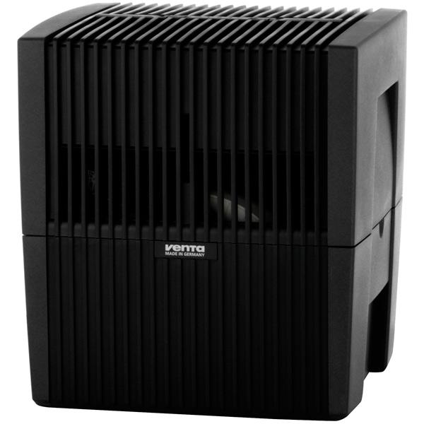 Купить Воздухоувлажнитель-воздухоочиститель Venta LW25 Black Metallic в каталоге интернет магазина М.Видео по выгодной цене с доставкой, отзывы, фотографии - Махачкала