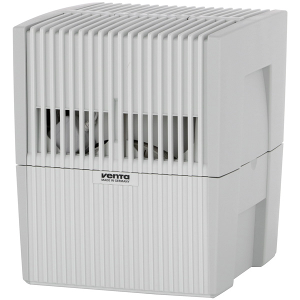 Купить Воздухоувлажнитель-воздухоочиститель Venta LW15 Gray/White в каталоге интернет магазина М.Видео по выгодной цене с доставкой, отзывы, фотографии - Москва