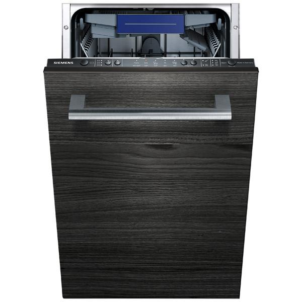 Встраиваемая посудомоечная машина 45 см Siemens SR615X73NR