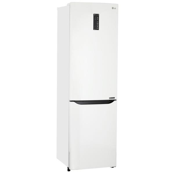 a02a4fcb6083 Холодильник LG GA-B499SVQZ - отзывы покупателей, владельцев в ...
