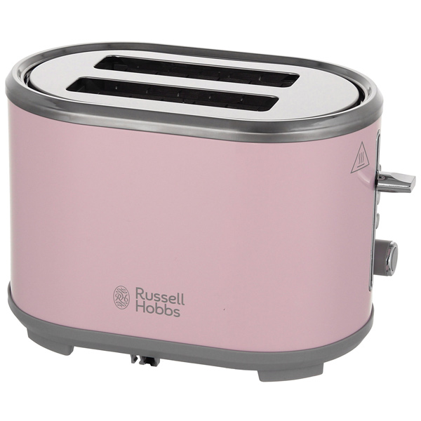 Тостер Russell Hobbs 25081-56 (Bubble Toaster Pink) pe9500 9500wt toaster household automatic multifunction toaster ice cream
