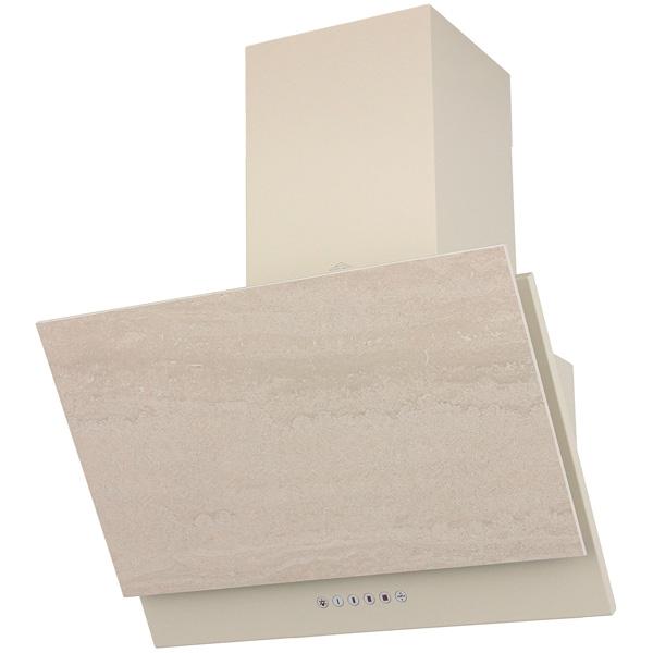 Вытяжка 60 см Elikor Рубин Ceramics S4 60П-700-Э4Д бежевый