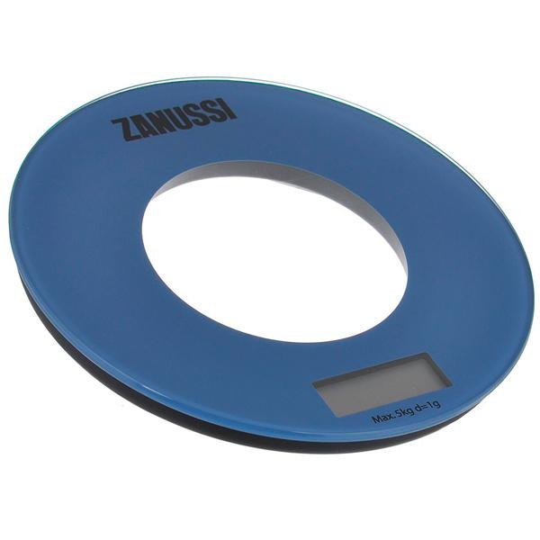 Весы кухонные Zanussi — ZSE21221EF