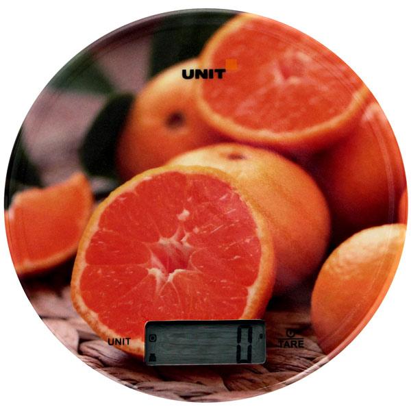 Весы кухонные Unit UBS-2156