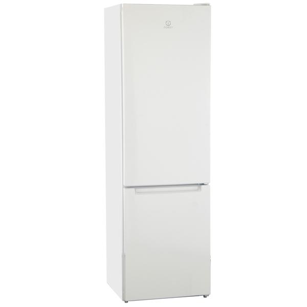 Холодильник с нижней морозильной камерой Indesit ITF 020 W вытяжка indesit islk 56 as w белый islk 56 as w