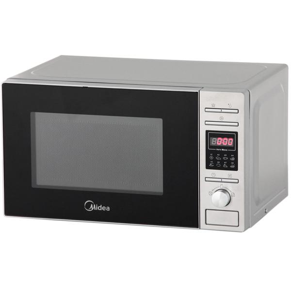 Микроволновая печь с грилем Midea AG820CP2-S