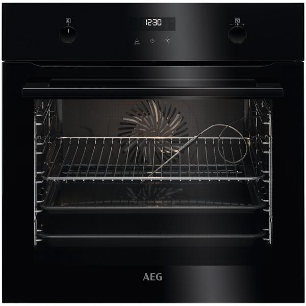 Электрический духовой шкаф AEG — BCR546350B