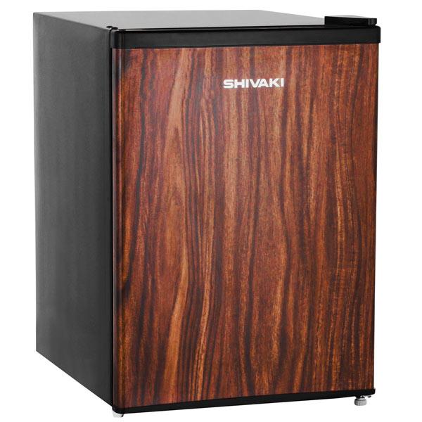 Холодильник однодверный Shivaki SDR-063T холодильник shivaki sdr 054s