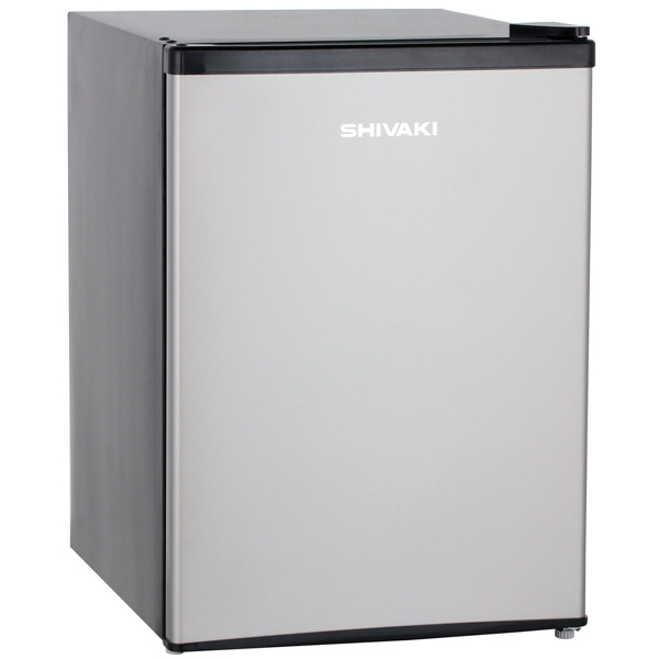 Холодильник однодверный Shivaki SDR-063S холодильник shivaki sdr 054s