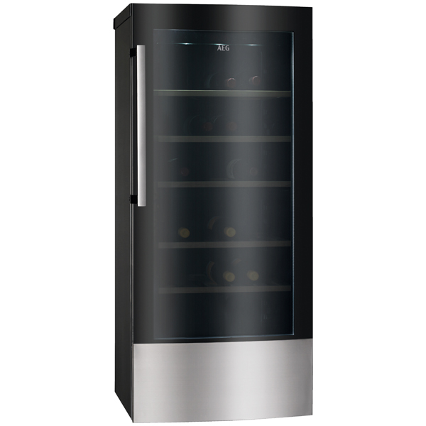Винный шкаф до 140 см AEG