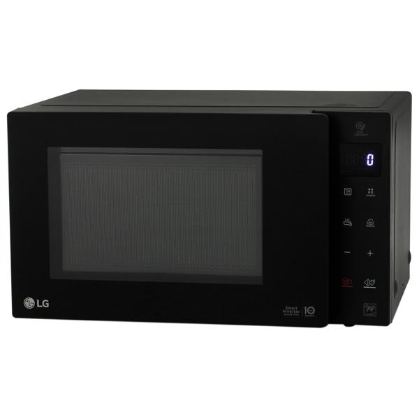 Микроволновая печь соло LG MS2535GIB lg ms 2043hs