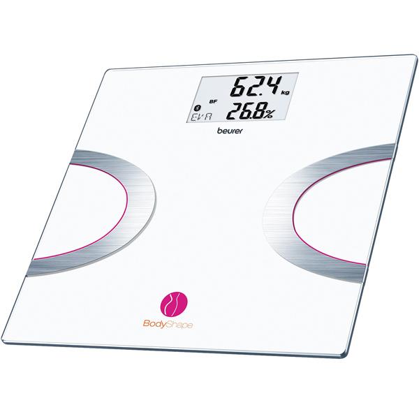 Умные весы Beurer