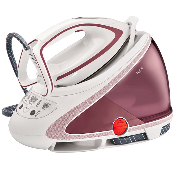 Парогенератор с бойлером Tefal Pro Express Ultimate GV9562E0 tefal ultimate anti calc fv9621e0
