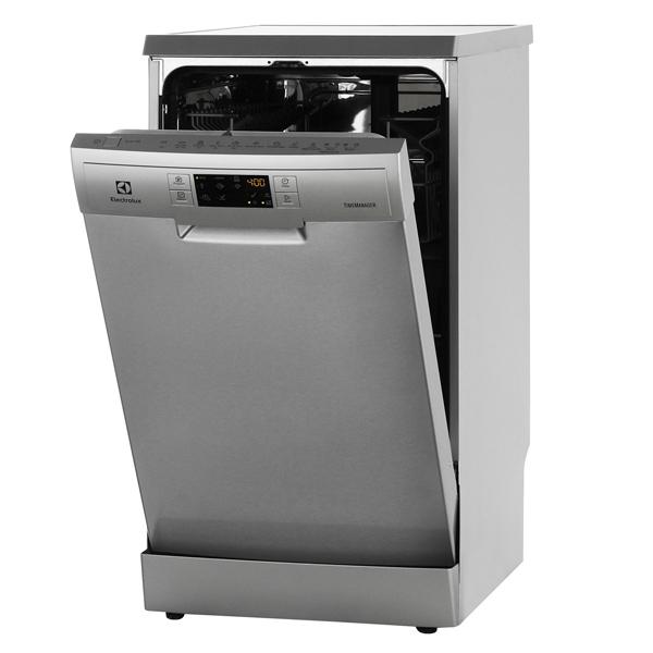 Посудомоечная машина (45 см) Electrolux ESF9452LOX