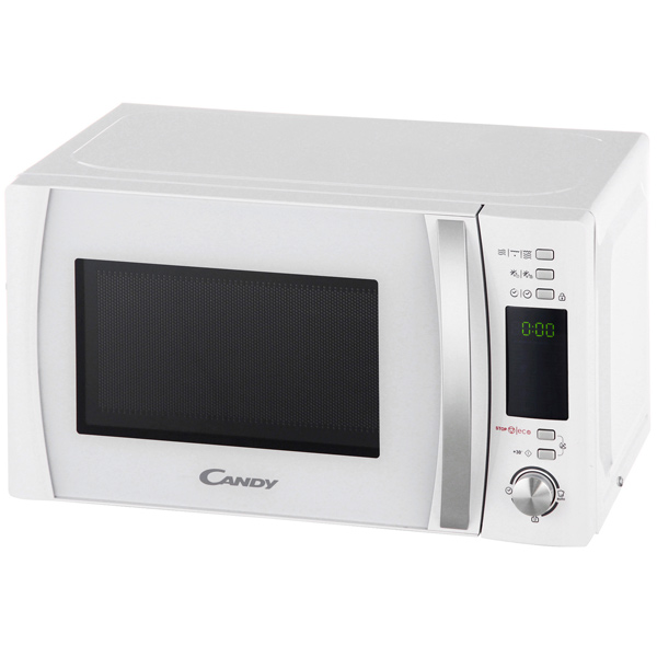 Микроволновая печь с грилем Candy CMXG20DW