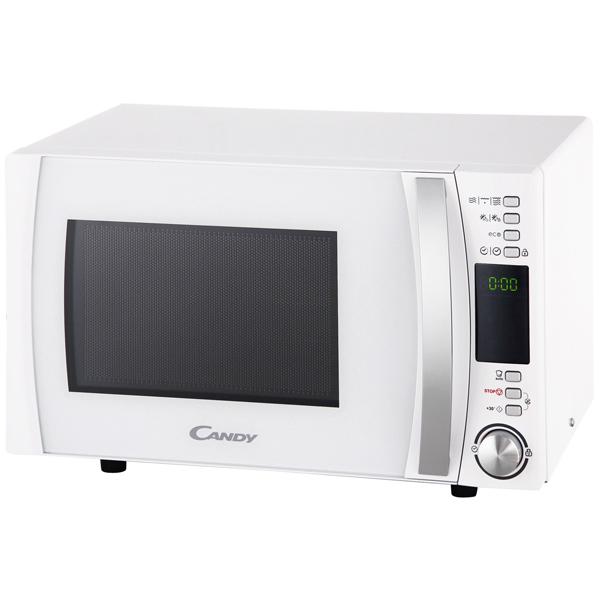 Микроволновая печь с грилем Candy CMXG22DW