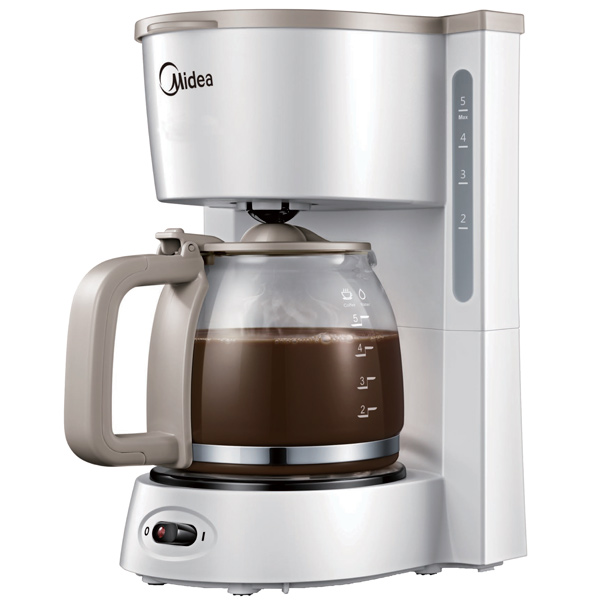 Кофеварка капельного типа Midea