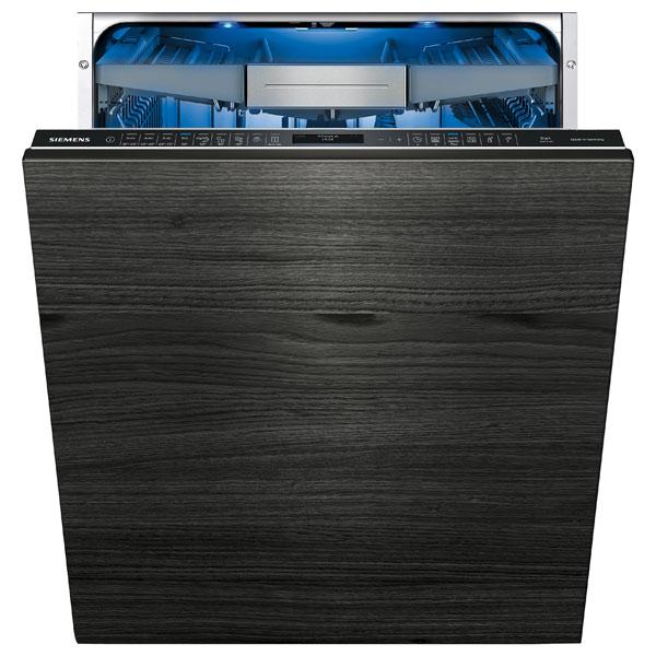 Встраиваемая посудомоечная машина 60 см Siemens SpeedMatic SN678D55TR полновстраиваемая посудомоечная машина siemens sn 678 x 51 tr