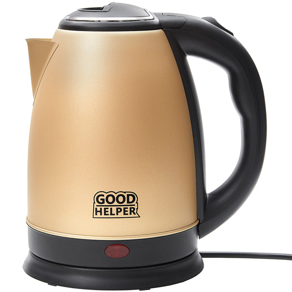 Электрочайник Goodhelper KS-181C золото