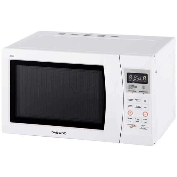 Микроволновая печь соло Daewoo KOR-81AB