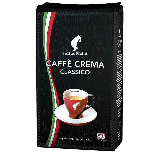 Кофе в зернах Julius Meinl Крема Классико 1 кг мужские крема ланком