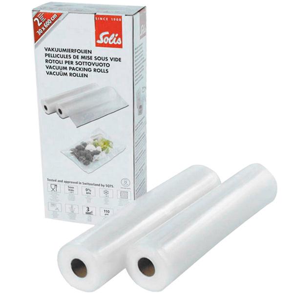Пакет для вакуумного упаковщика Solis Vac 30*600
