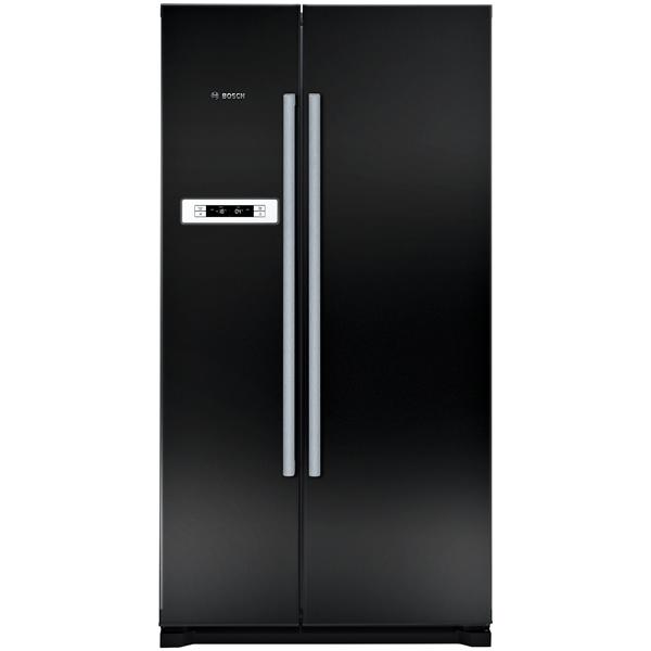 Холодильник (Side-by-Side) Bosch Serie | 4  KAN90VB20R