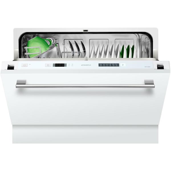 Встраиваемая компактная посудомоечная машина Maunfeld(MLP 06IM)