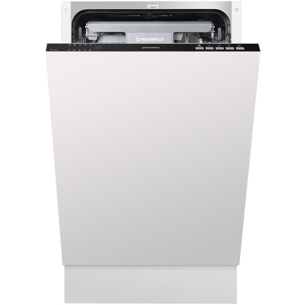Встраиваемая посудомоечная машина 45 см Maunfeld MLP 08B