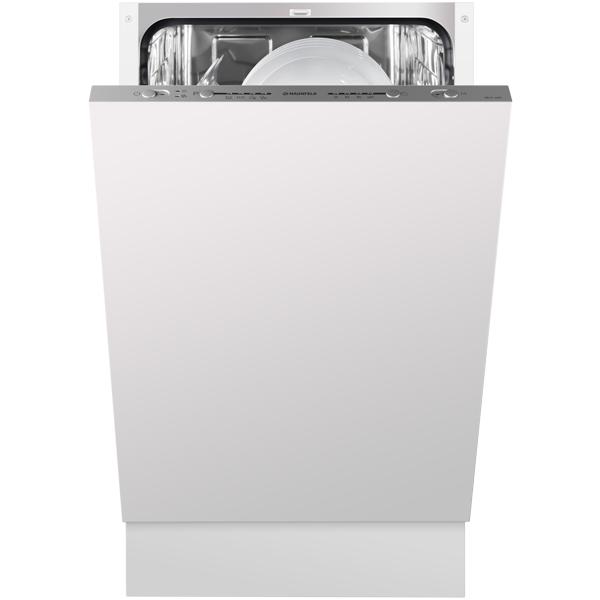 Встраиваемая посудомоечная машина 45 см Maunfeld MLP 08S