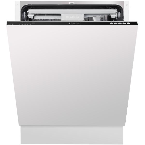 Встраиваемая посудомоечная машина 60 см Maunfeld MLP 12B