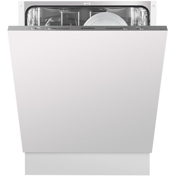 Встраиваемая посудомоечная машина 60 см Maunfeld MLP 12S